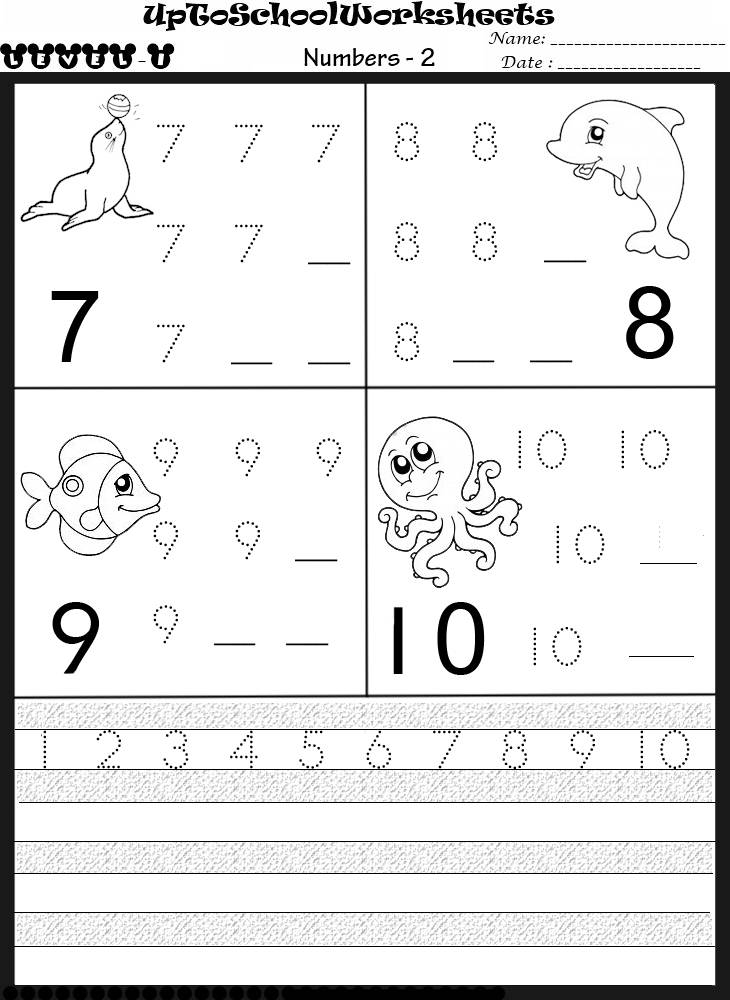 math worksheet : maths worksheets for ukg cbse  free preschool kindergarten vowels  : Level 1 Maths Worksheets