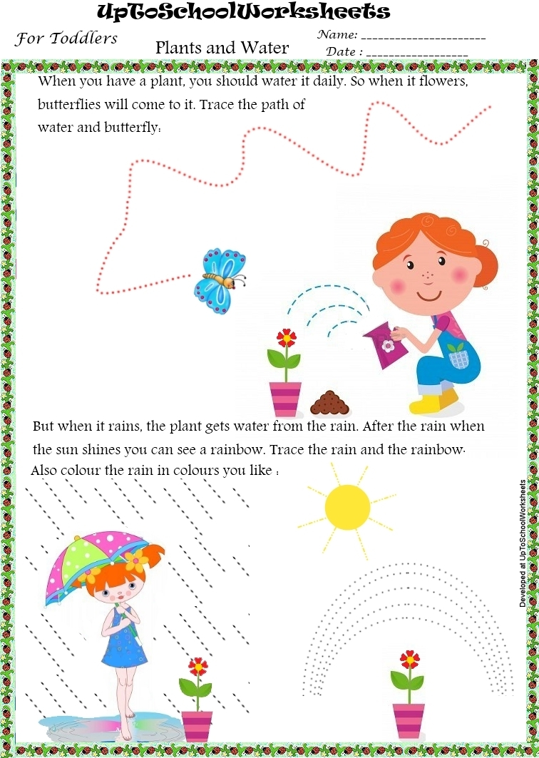 {NurseryGK Based Fun ActivitiesworksheetsCBSEICSESchool – Water Worksheets for Kindergarten