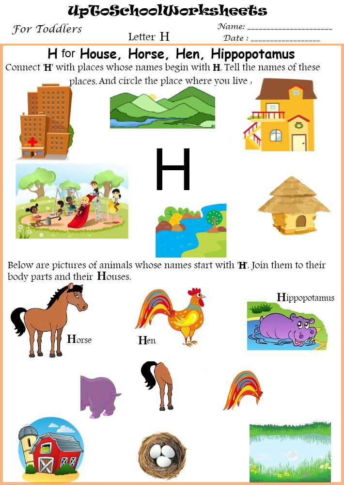 Kindergarten Tracing Worksheets : Nursery (26 Worksheets)
