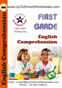 Subject Eng Comprehension