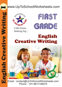 Subject English Creative Writing
