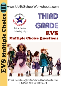 Subject EVS Multiple Choice