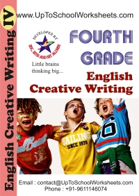 Subject Eng Creative-Writing