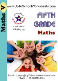 Subject Maths