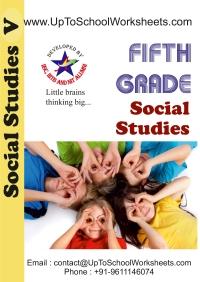 Subject Social Studies