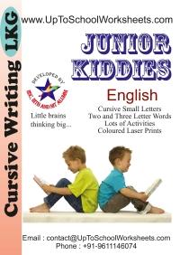 English Writing and Activities