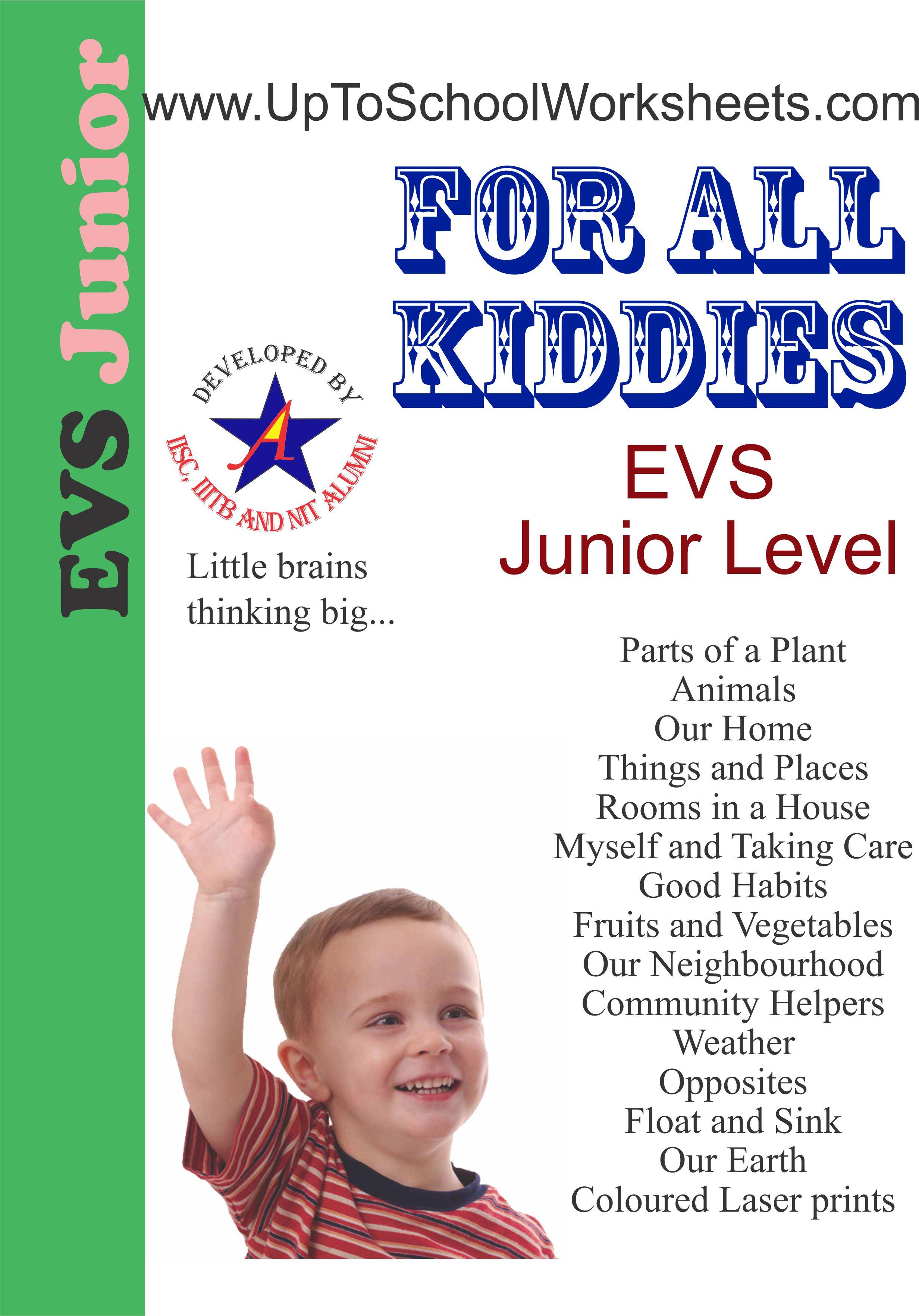 EVS Junior