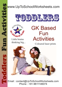GK Based Fun Activities