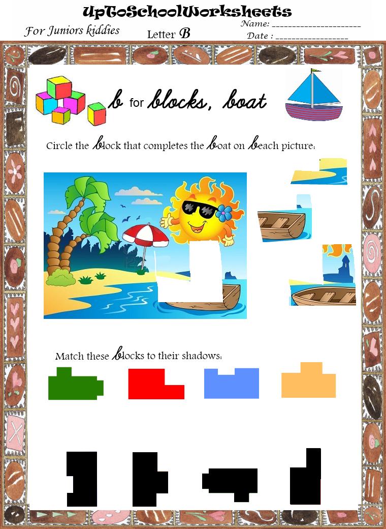 HD wallpapers ukg english worksheets free